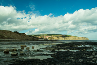 20170331-28_Big Skies over Coastal Cliffs - Robin Hoods Bay