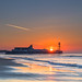 Bournemouth Sunrise