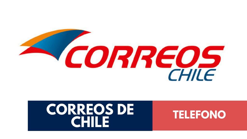 Telefono Correos De Chile