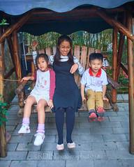 San Xi Swing Seat 14
