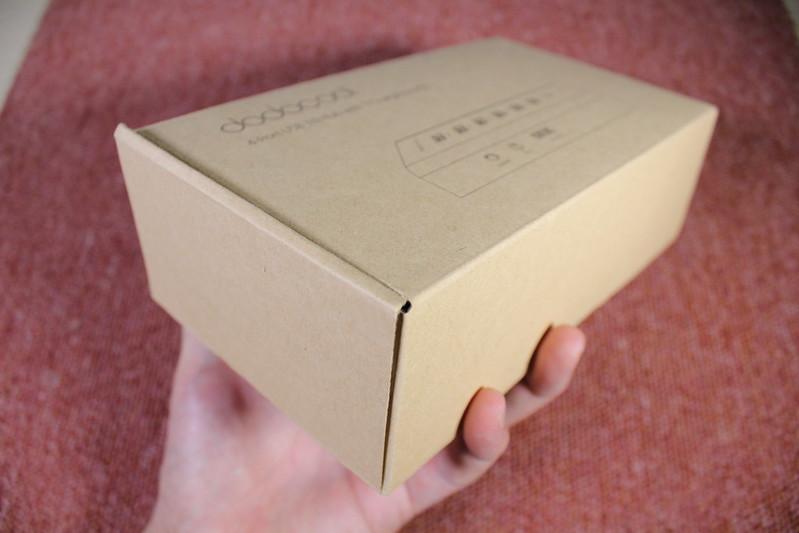 dodocool 7ポート USBハブ 開封レビュー (2)