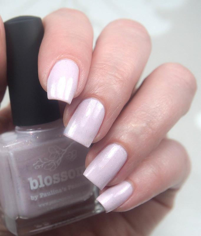 Picture Polish Blossom