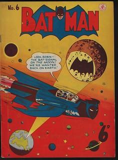 Batman 6