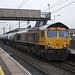 66751 at Stowmarket