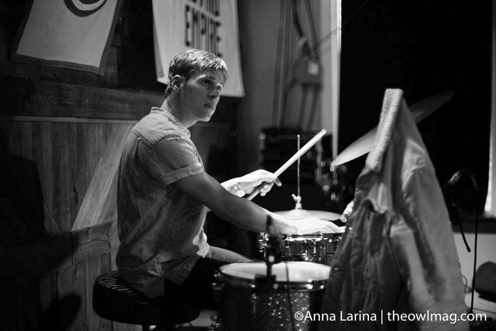 032 Tino Drima @ Treefort Festival 032318