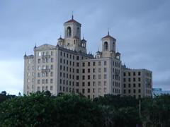 HAVANA - HOTEL NACIONAL