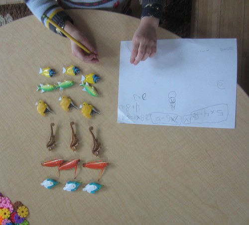 fish multiplication work