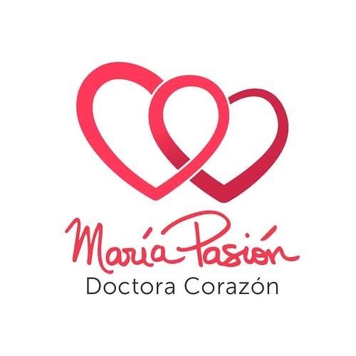 logos mariapasion