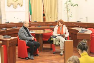 Elisabetta Sabato a Putignano  (2)