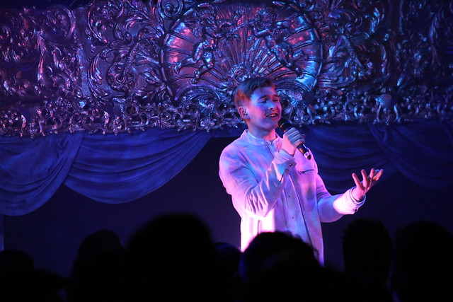 London Eurovision Party 2018 Performance photos
