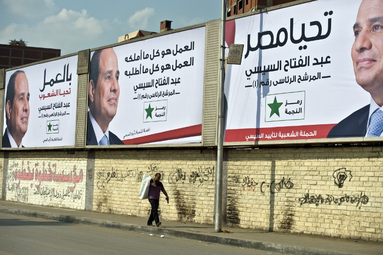 EGYPT-POLITICS-VOTE