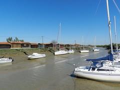 Port de Goulée - Photo of Valeyrac