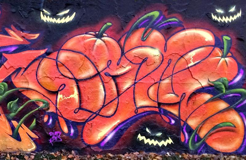 HalloweenDIRTY