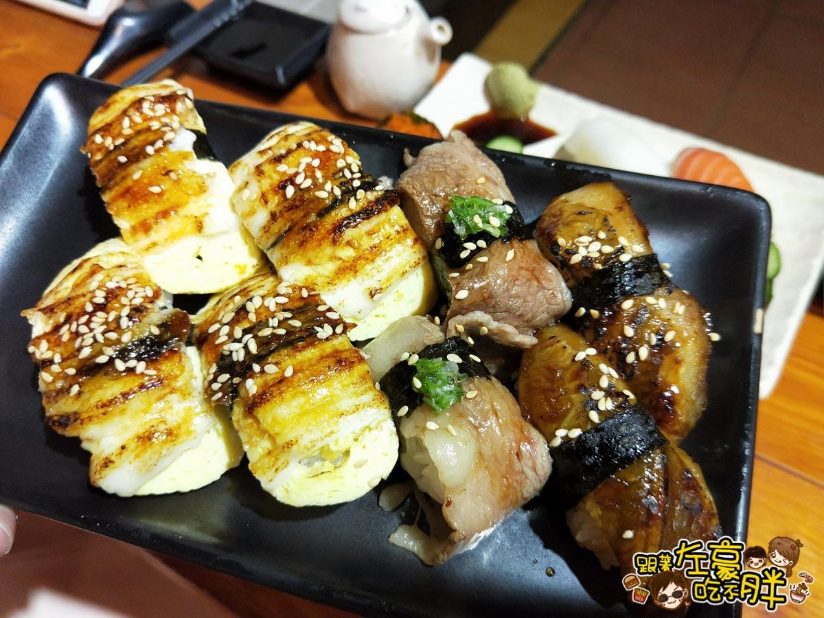 十三巷壽司-12