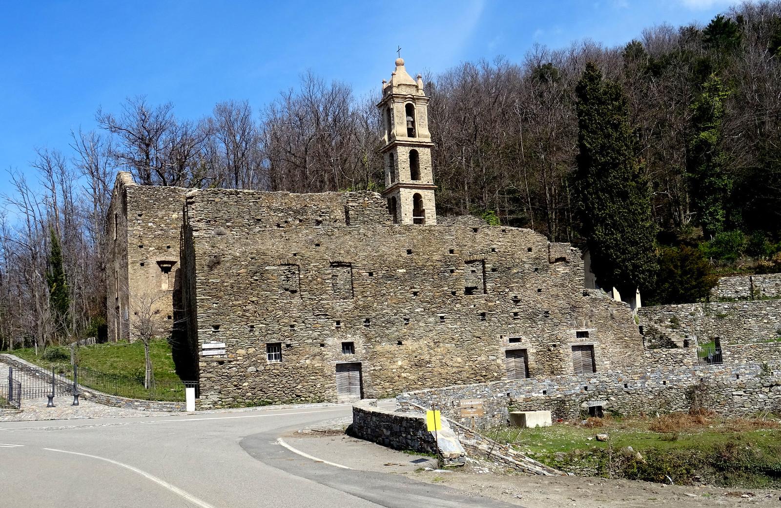 Couvent Saint-Antoine de la Casabianca