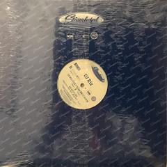 DJ RIZ:LIVE FROM BROOKLYN PART 1 & 2(JACKET B)