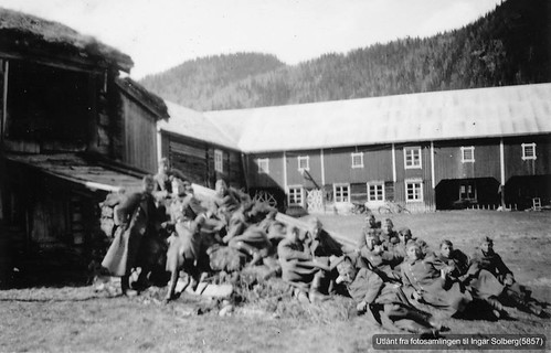Norge 1940 (5857)