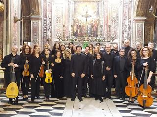 Ensemble Barocco