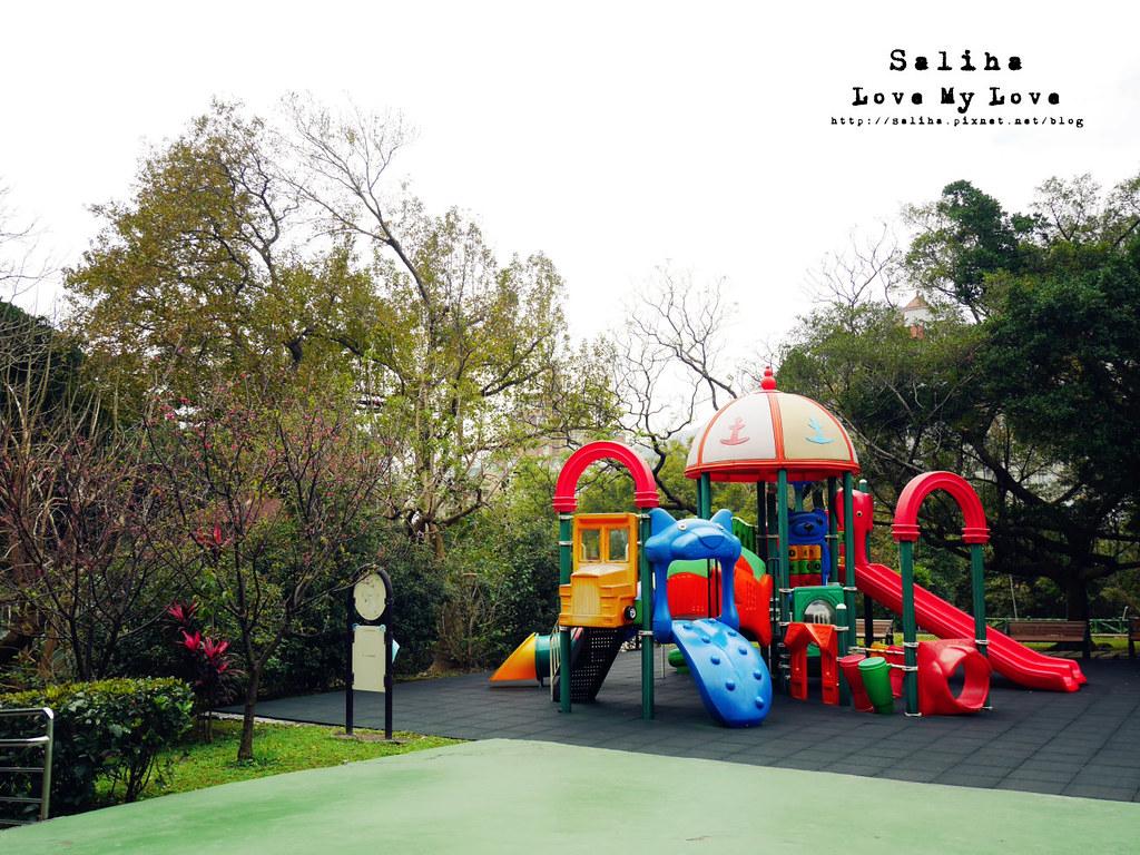 台北士林區天母一日遊行程推薦天母公園 (7)