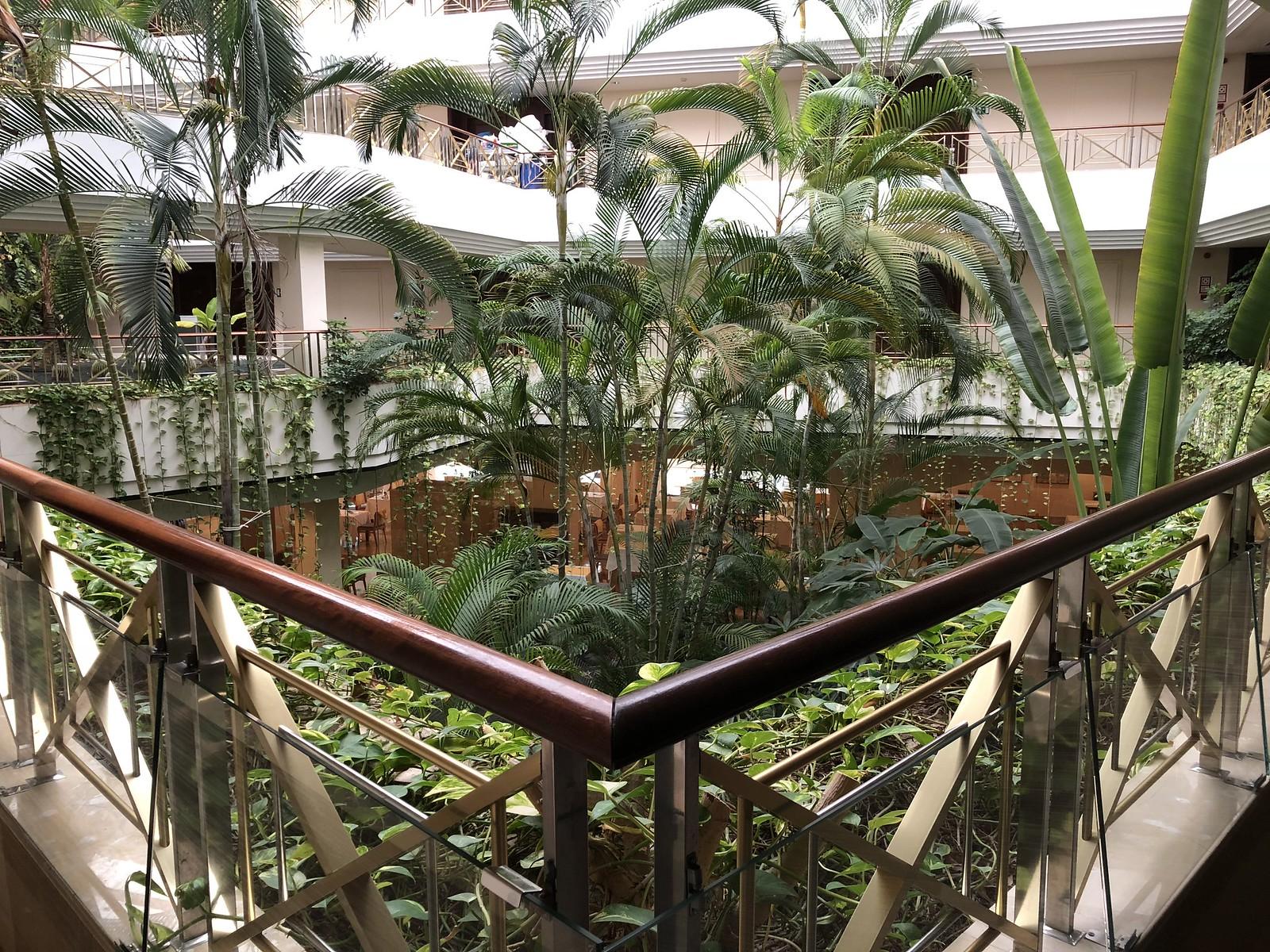 TUI Sensimar Natura Palace