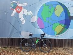 2018 Bike 180: Day 12 - Major Tom