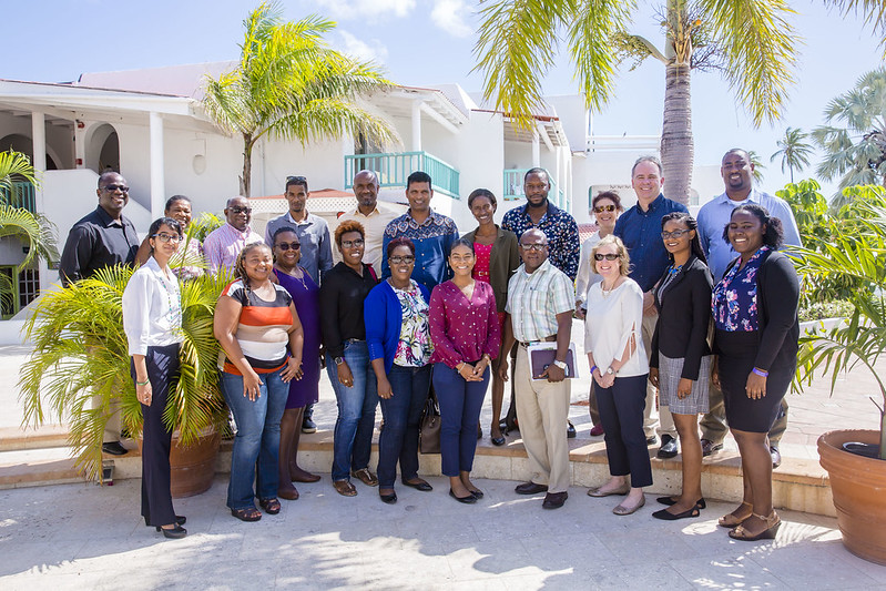Caribbean Regional Inception Meeting and Inventory Workshop