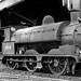 c.1960 - Horwich Works, Lancashire.