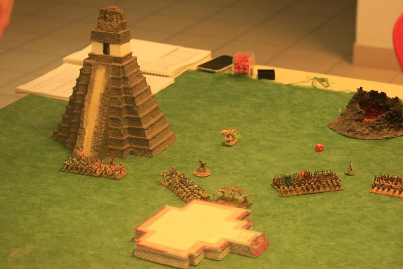 D'Acier et de Malepierre - Les Pyramides de Lustrie II 40919090472_21e0a484b9_c