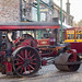 Beamish Traction Engine