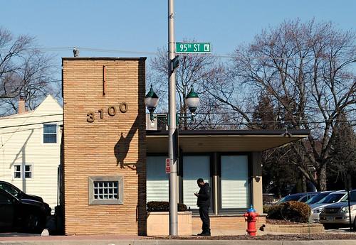 Medical office, Evergreen Park, Illinois