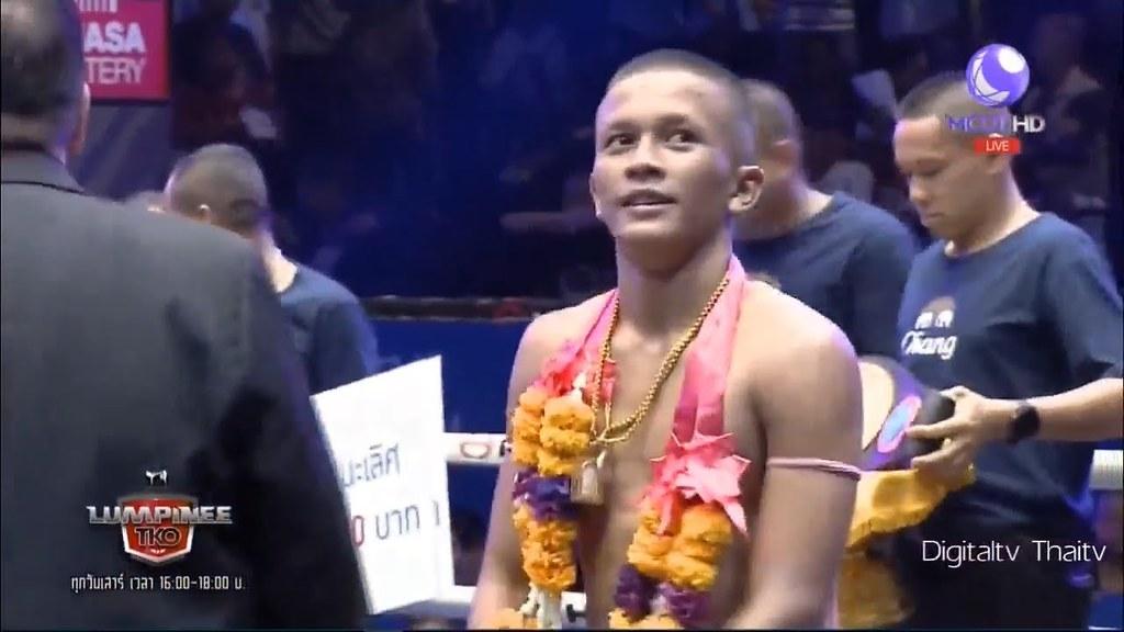 ศึกมวยไทยลุมพินี TKO ล่าสุด 2/4 31 มีนาคม 2561 มวยไทยย้อนหลัง Muaythai HD 🏆 - YouTube