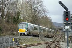 Ireland rail