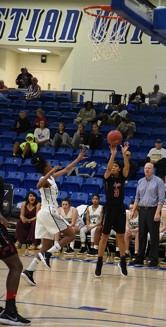 Lady Jets finish among Sweet Sixteen in NJCAA National Tournament