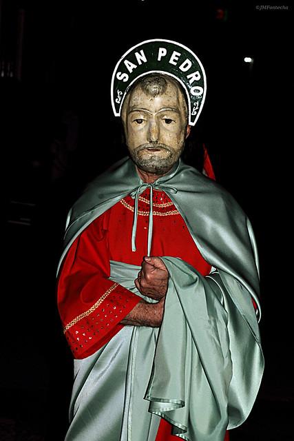 JMF315883 - Semana Santa en Iznajar (Córdoba)