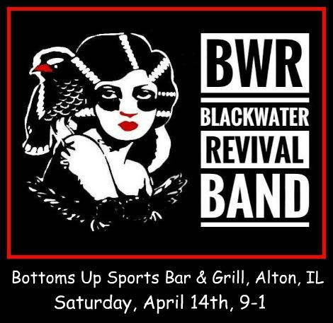 Blackwater Revival 4-14-18