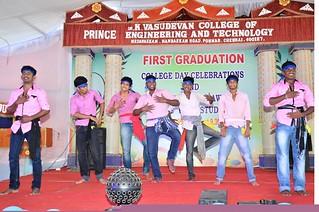 PDKV College Day Celebration