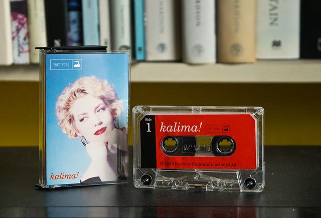 Cassette Culture #16: Kalima! (TFRP No.222)