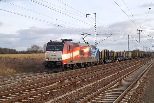185 502 in Rodleben