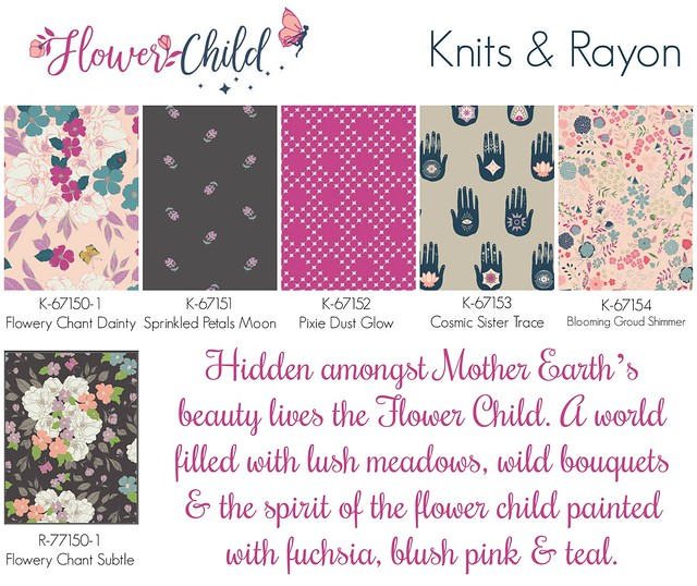 Flower Child Knits & Rayon