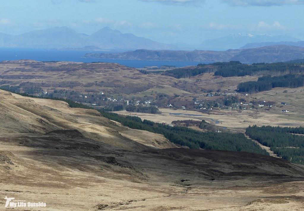 P1140334 - The Amphitheatre Walk, Isle of Mull