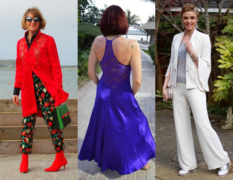 Fashion bloggers who believe in #iwillwearwhatilike