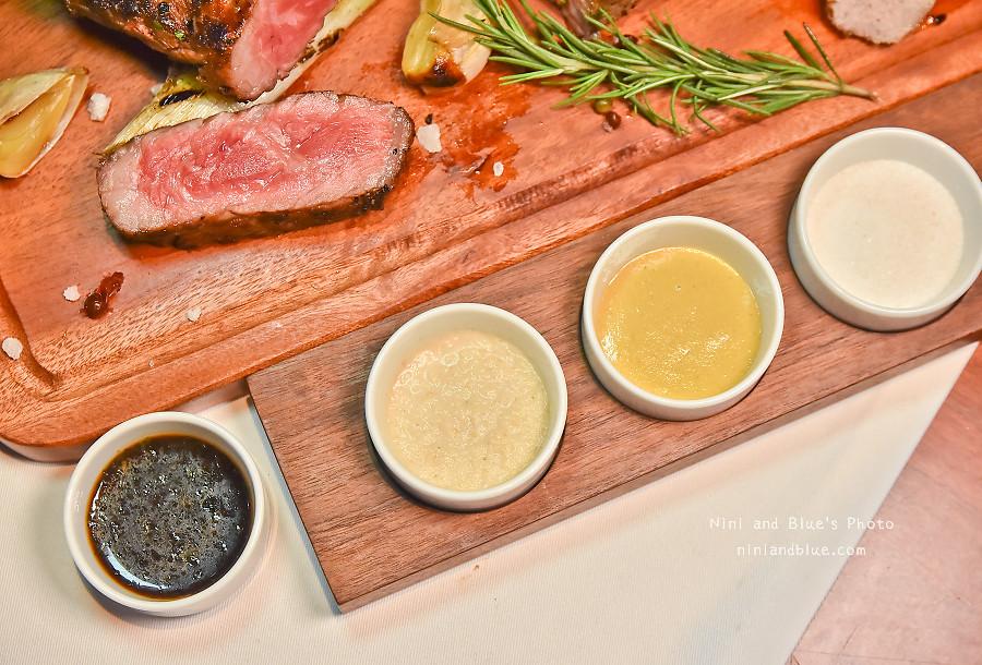simply grill 炙烤 台中牛排28