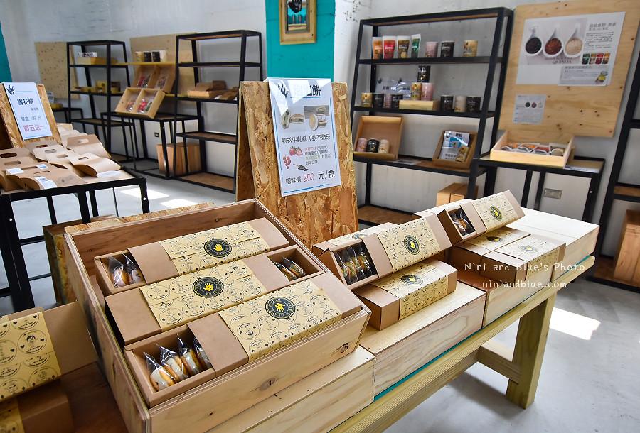 台灣手套博物館-手套工場.彰化景點10