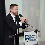 Ryan Glanville gives 5 th year speech (Snucins)