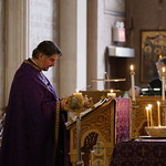 Holy Week 2018 - Wednesday