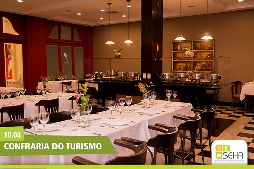 Confraria do Turismo - 10.04.18