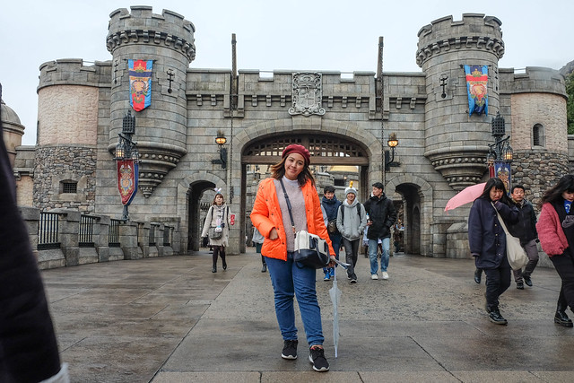 Patricia Villegas - The Lifestyle Wanderer - Travel Essentials Article - Heys brand - Wanderskye - Flytpack - Code - Daiso - Icoca -11