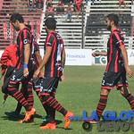 Douglas 1 Atlético Paraná 1