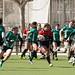 Galeria: CR Majadahonda vs INEF-L'Hospitalet, J12 Lliga Iberdrola rugby femení 2017-2018