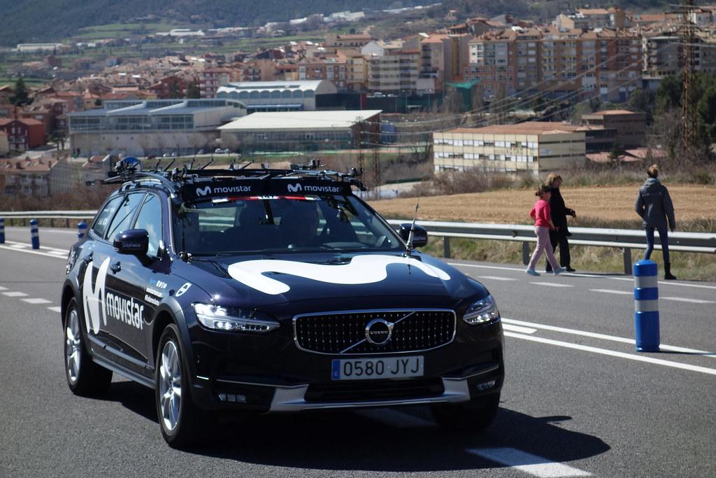 Volta a Catalunya al Berguedà, 2018